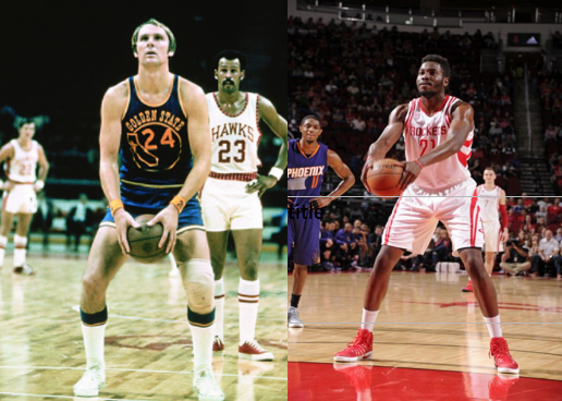 4 Of The Funniest Free Throw Shooting Forms In NBA History